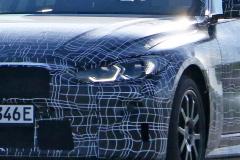 BMW i4外観_004