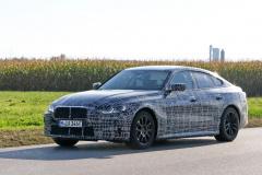 BMW i4外観_007