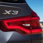 BMW X3に都市のナイトドライブをイメージした漆黒の「ミッドナイト・エディション」を設定【新車】 - BMW_X3_20191114_1