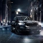 BMW X3に都市のナイトドライブをイメージした漆黒の「ミッドナイト・エディション」を設定【新車】 -