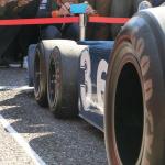 伝説の6輪F1マシン、Tyrrell P34がやってきた!カウルが外れている貴重な瞬間を目撃【SUZUKA Sound of ENGINE2019】 - soundofengine2-5