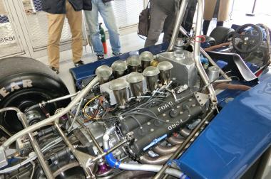 サウンドオブエンジン