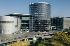 2020年秋からドレスデンの工場でも電気自動車「ID.3」は組立が始まる