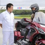 ホンダのバイクが熊本製作所に里帰り! 「ホンダでよかった」とライダーが感謝した1日【ホンダモーターサイクルホームカミング】 - HONDA_MOTORCYCLE_HOMECOMING_04