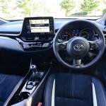 SUVのSの部分をグッとグレードアップしたC-HRのハンドリングモデル【C-HR GRスポーツ試乗】 - GR CH-R&Copen047