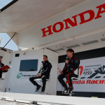 「Moduloドライバーが走り、監督も楽しんだホンダレーシング・サンクスデー【HRTD】」の20枚目の画像ギャラリーへのリンク