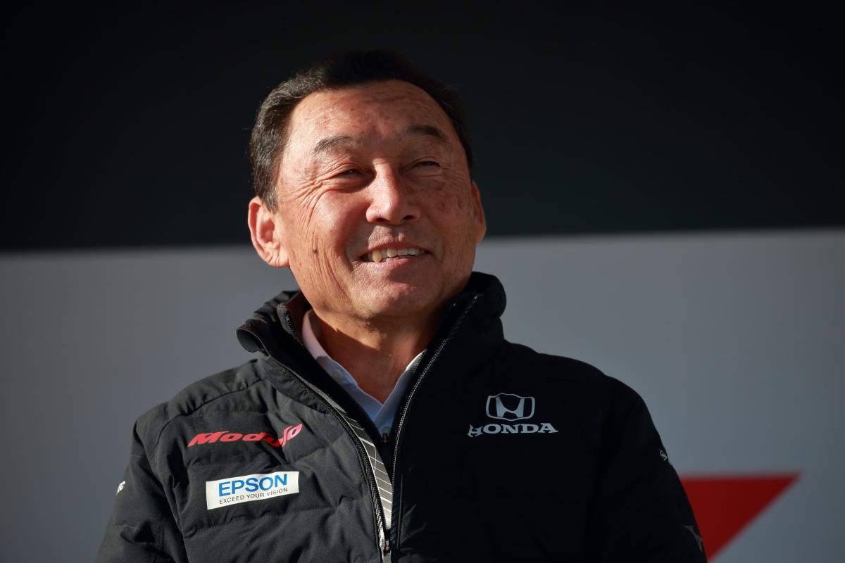 「Moduloドライバーが走り、監督も楽しんだホンダレーシング・サンクスデー【HRTD】」の8枚目の画像