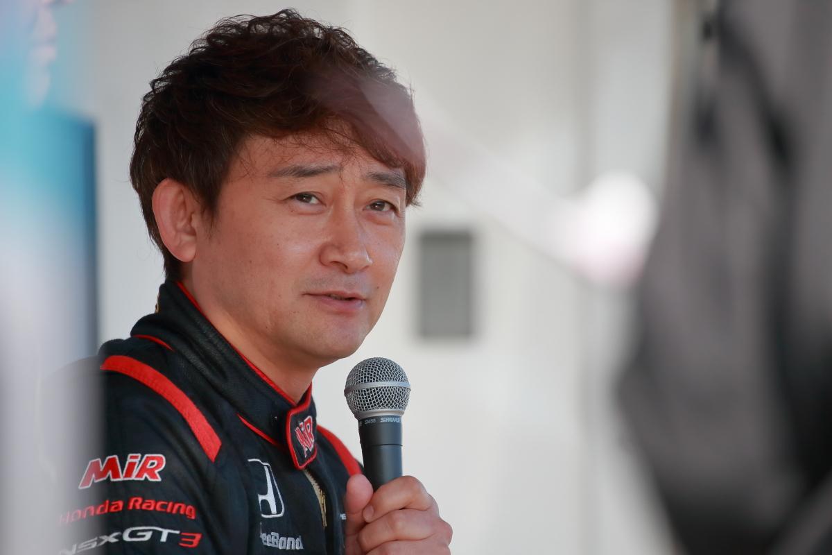「Moduloドライバーが走り、監督も楽しんだホンダレーシング・サンクスデー【HRTD】」の11枚目の画像