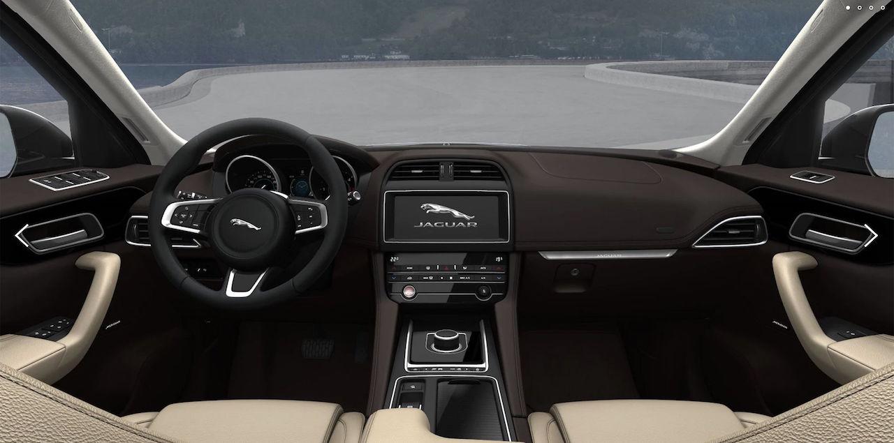 「ジャガーのSUV「E-PACE」「F-PACE」に専用19インチアルミホイールなど豪華装備を網羅した特別仕様車を用意【新車】」の1枚目の画像