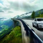 「ジャガーのSUV「E-PACE」「F-PACE」に専用19インチアルミホイールなど豪華装備を網羅した特別仕様車を用意【新車】」の9枚目の画像ギャラリーへのリンク