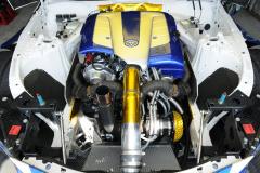 3UZエンジン