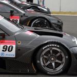 「クラス1規定いよいよ本格始動!2020年仕様のGT500クラス開発車両がデモランを披露【SUPER GT 2019】」の8枚目の画像ギャラリーへのリンク