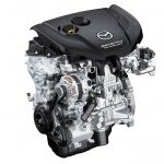 クリーンディーゼルエンジン「SKYACTIV-D」搭載車が国内累計販売50万台を達成。国内の2台に1台はマツダ車になる計算 - Mazda SKYACTIV-D 2.2 US ENGINE SCR
