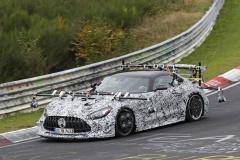 メルセデス AMG GT R外観_003