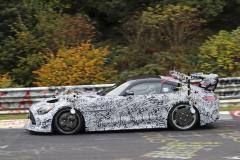 メルセデス AMG GT R外観_006