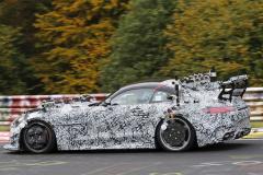 メルセデス AMG GT R外観_007