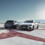「2.0Lエンジンで世界最高の421PSを誇る、メルセデス・ベンツAMG CLA 45 S 4MATIC+/CLA 45 S 4MATIC+シューティングブレークが発売【新車】」の5枚目の画像ギャラリーへのリンク