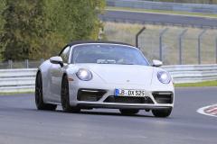 ポルシェ, 911 GTS外観_002