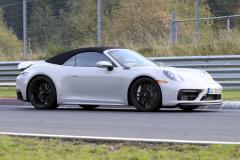 ポルシェ, 911 GTS外観_004