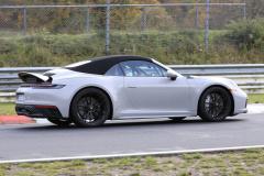 ポルシェ, 911 GTS外観_006