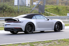 ポルシェ, 911 GTS外観_007