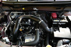 ダイハツ ロッキーのエンジン