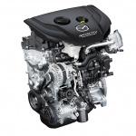 クリーンディーゼルエンジン「SKYACTIV-D」搭載車が国内累計販売50万台を達成。国内の2台に1台はマツダ車になる計算 - SKYACTIV-D 1.8