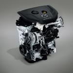 クリーンディーゼルエンジン「SKYACTIV-D」搭載車が国内累計販売50万台を達成。国内の2台に1台はマツダ車になる計算 - SKYACTIV-D_1.5
