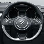 「スズキ・スイフトにマイルドハイブリッドの特別仕様車「HYBRID MGリミテッド」が登場【新車】」の13枚目の画像ギャラリーへのリンク