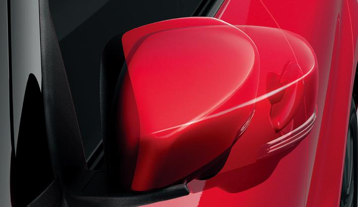 「スズキ・スイフトにマイルドハイブリッドの特別仕様車「HYBRID MGリミテッド」が登場【新車】」の3枚目の画像
