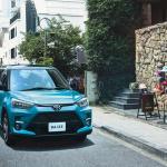 トヨタの新コンパクトSUV「ライズ」デビュー! ダイハツ・ロッキーとはどこが違う? - TOYOTA_RAIZE_2