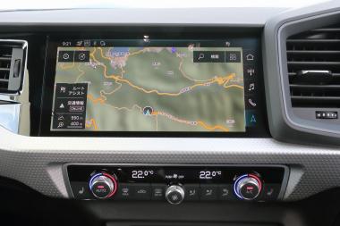 アウディ A1 Sportback 35 TFSI S line