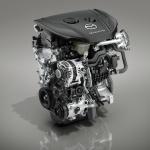 クリーンディーゼルエンジン「SKYACTIV-D」搭載車が国内累計販売50万台を達成。国内の2台に1台はマツダ車になる計算 - CX-30 クリーンディーゼルエンジン SKYACTIV-D1.8