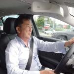 EQパワーPHV、メルセデス・ベンツ E300 deは、ディーゼルなのに超高級車の香り漂う静かさ!【清水和夫StartYourEnginesX】 - kazuoshimizu_e300de_04