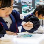 アウトオブキッザニアの三菱ブースでカーデザイン体験!【東京モーターショー2019】 - kiz63