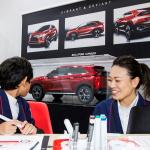 アウトオブキッザニアの三菱ブースでカーデザイン体験!【東京モーターショー2019】 - kiz65