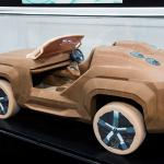 アウトオブキッザニアの三菱ブースでカーデザイン体験!【東京モーターショー2019】 - kiz66