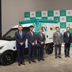 町の風景が変わるかも。クロネコヤマトがEV小型トラックの導入を開始! - kuroneko_yamato_EV_track_20191119_045