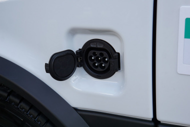 充電コネクタ
