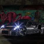 登場は2020年5月か。マセラティ史上最速のスーパースポーツが開発車両を初公開! - maserati sport