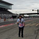 伝説の6輪F1「Tyrrell P34」はタイレル? ティレル? その読み方と走りを小倉茂徳さんに聞いた!【SUZUKA Sound of ENGINE2019】(PR) - soundofengine2-3