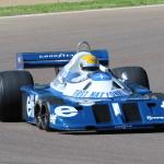 伝説の6輪F1「Tyrrell P34」はタイレル? ティレル? その読み方と走りを小倉茂徳さんに聞いた!【SUZUKA Sound of ENGINE2019】(PR) - sound of engine2-2