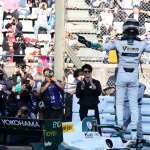 「VANTELIN TEAM TOM'Sのニック・キャシディ選手がチャンピオン獲得! その瞬間ピットは?【スーパーフォーミュラ2019】」の21枚目の画像ギャラリーへのリンク