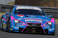 WAKO'S 4CR LC500