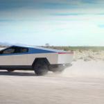 テスラの次世代ピックアップ「サイバートラック」は800馬力と1,356Nmのトルクを発揮か? - tesla-cybertruck-official-image-2