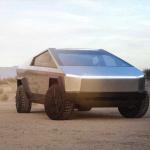 テスラの次世代ピックアップ「サイバートラック」は800馬力と1,356Nmのトルクを発揮か? - tesla-cybertruck-official-image
