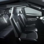 テスラの次世代ピックアップ「サイバートラック」は800馬力と1,356Nmのトルクを発揮か? - tesla-cybertruck-official-image-3