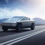 テスラの次世代ピックアップ「サイバートラック」は800馬力と1,356Nmのトルクを発揮か? - tesla-cybertruck-official-image-4