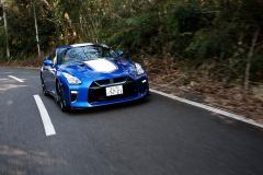 GT-R50thアニバーサリー