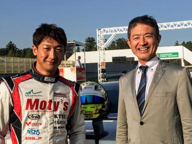 井出さんと田村さん
